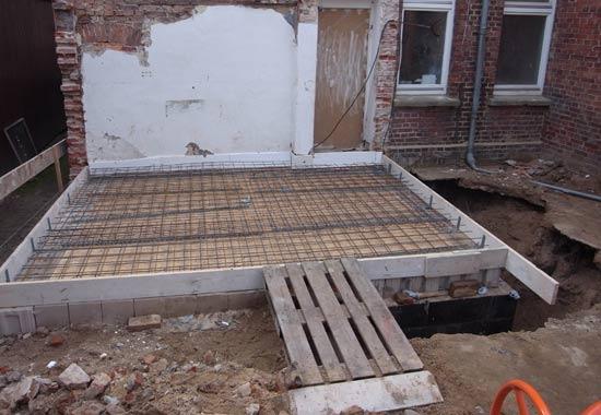 betondecke 3 bohren eisen